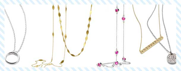 Necklace Buying Guide: How to Buy Necklace For Women Online