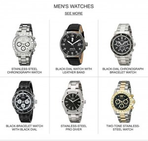Tips For Buying A Watch Online