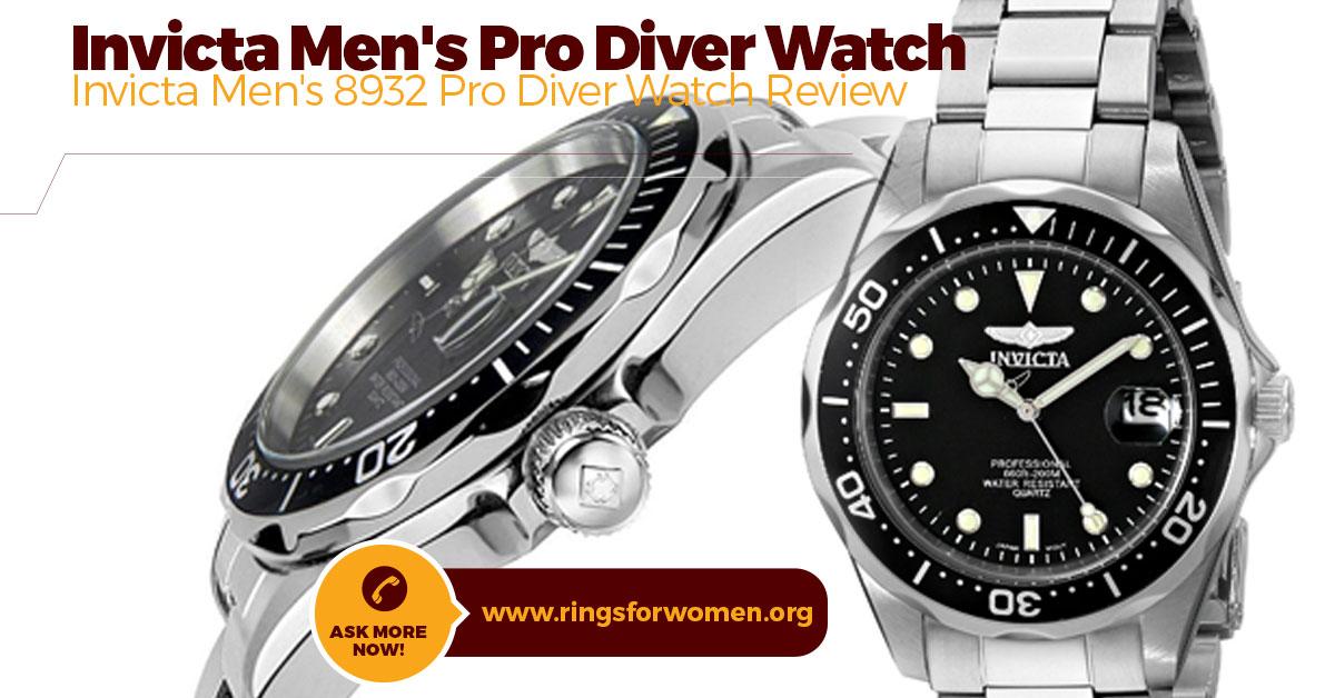 invicta s pro diver review